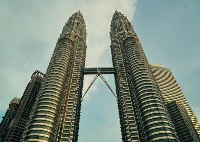 Tours Petronas Kuala Lumpur - Malesia