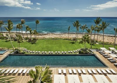 Hotel FourSeasons - Hawaii